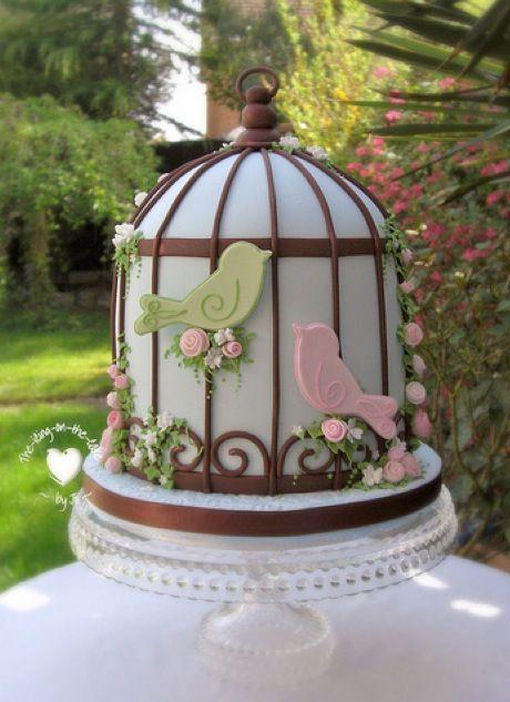 Торт свадебный №1567