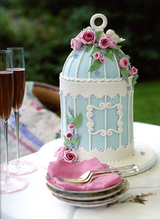 Торт на день рождения №1568