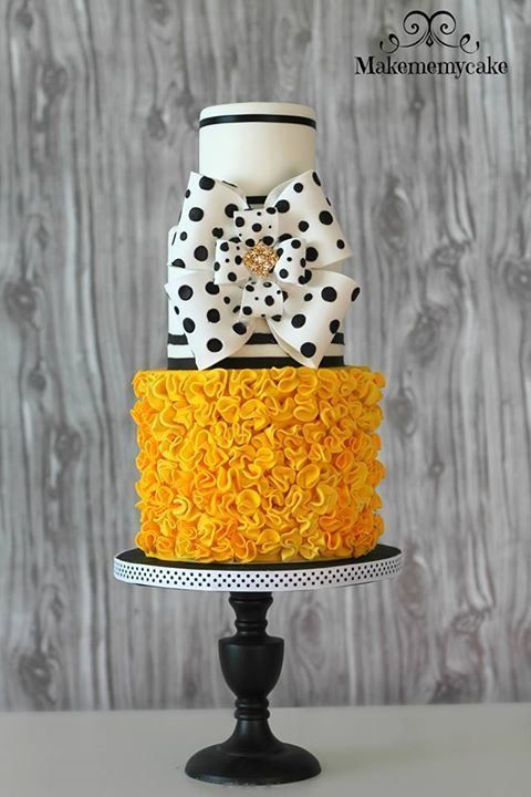 Торт на день рождения №1572