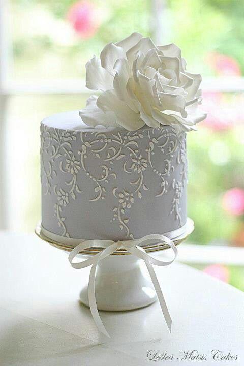Торт на день рождения №1575