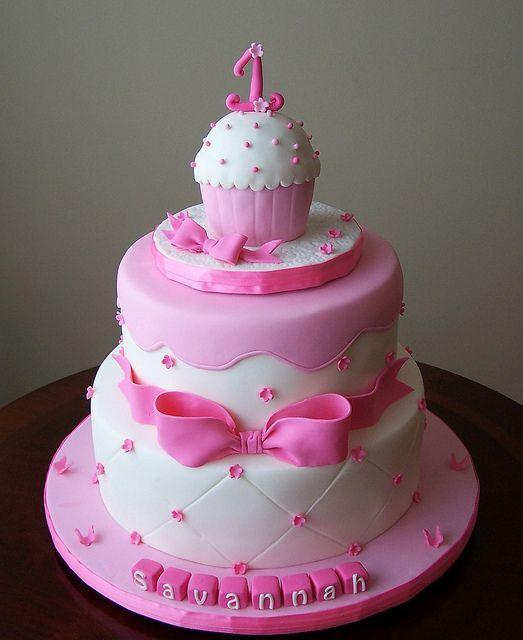 Торт детский №1581