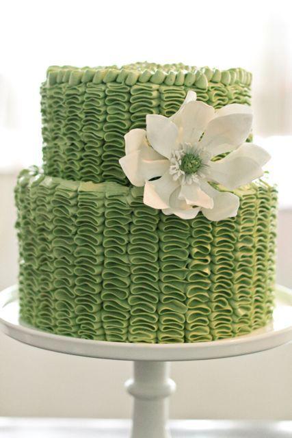 Торт на день рождения №1584