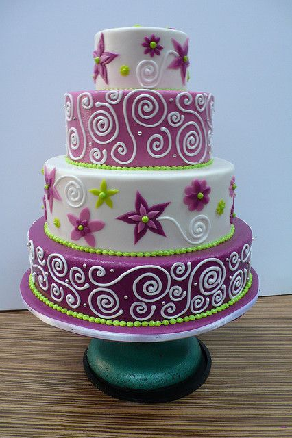Торт детский №1590