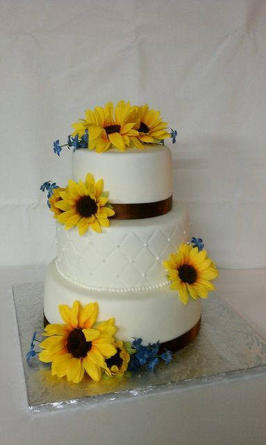 Торт на день рождения №1591