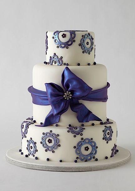 Торт на день рождения №1594