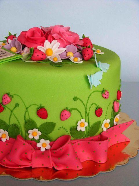 Торт детский №1610