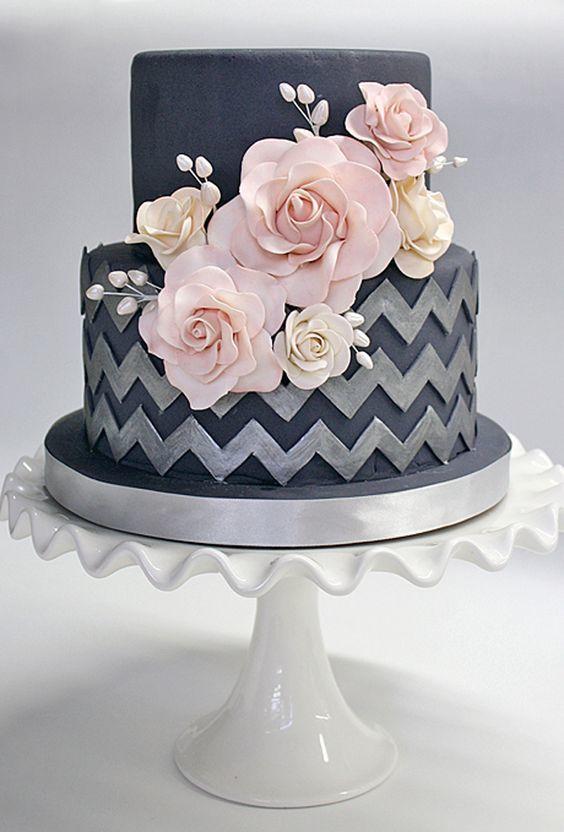 Торт на день рождения №1613