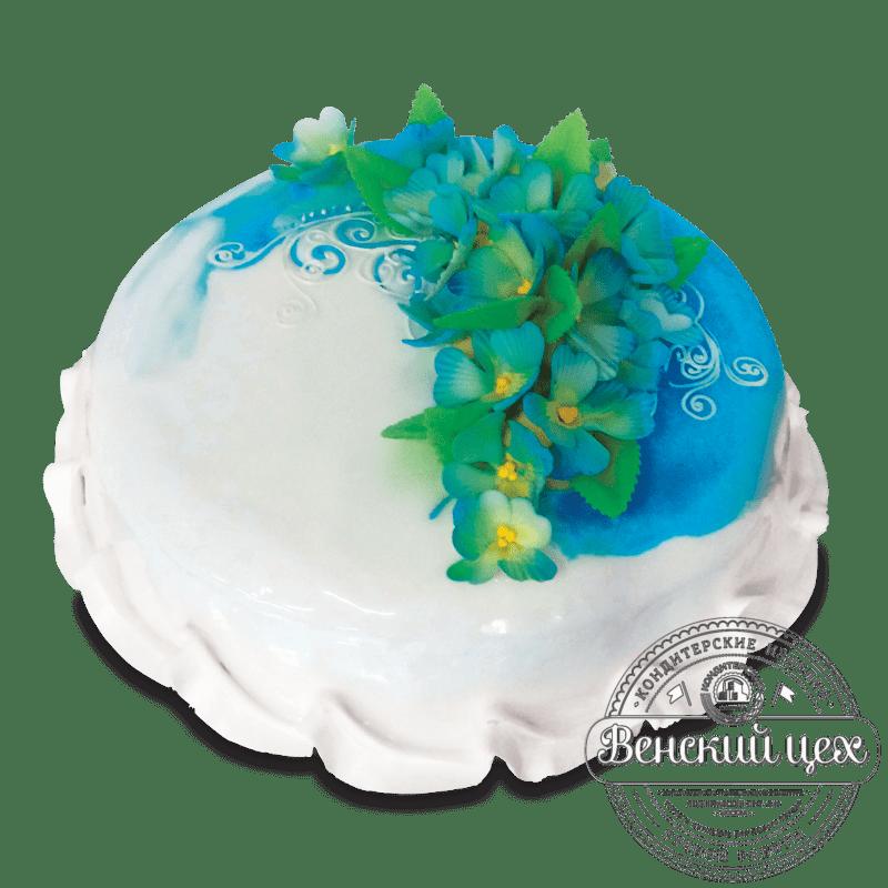 Торт на праздник №1646