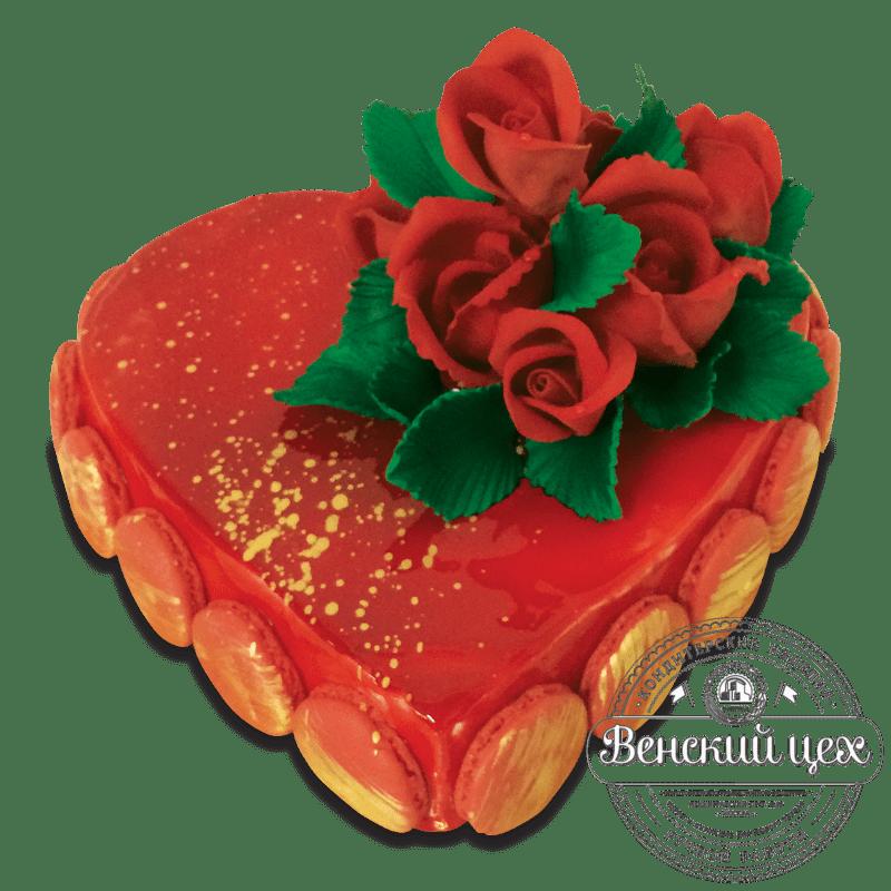 Торт на праздник №1647
