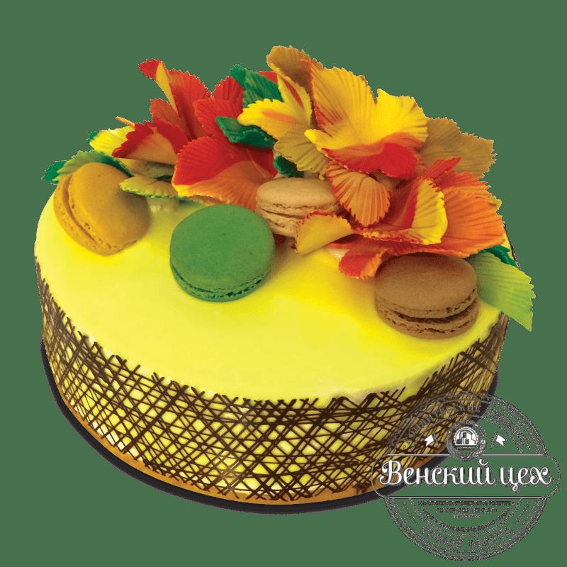 Торт на праздник №1648