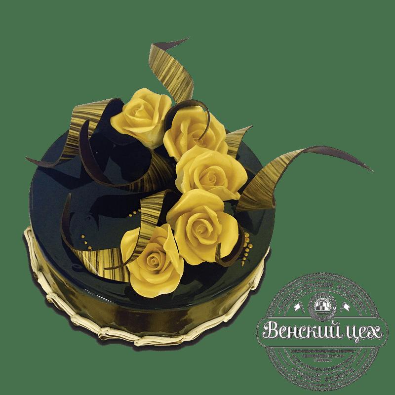 Торт на праздник №1667