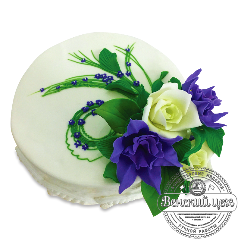Торт №1668