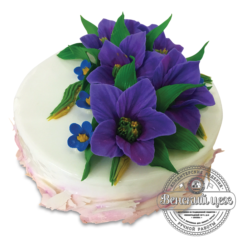 Торт на праздник №1670
