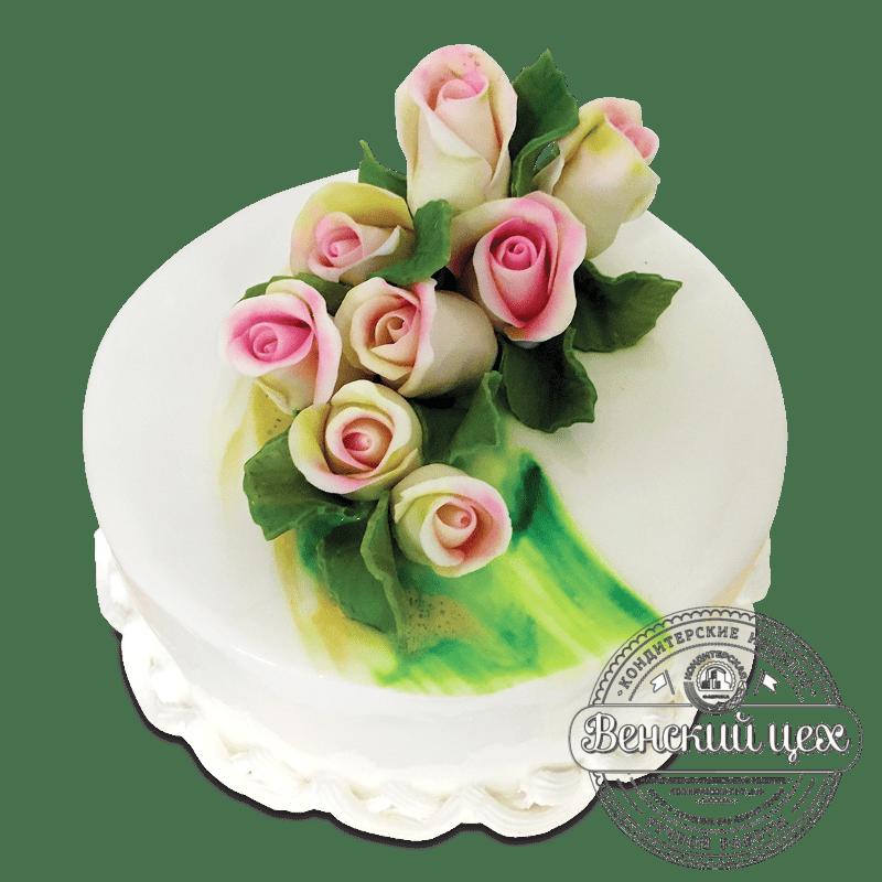 Торт на праздник №1682