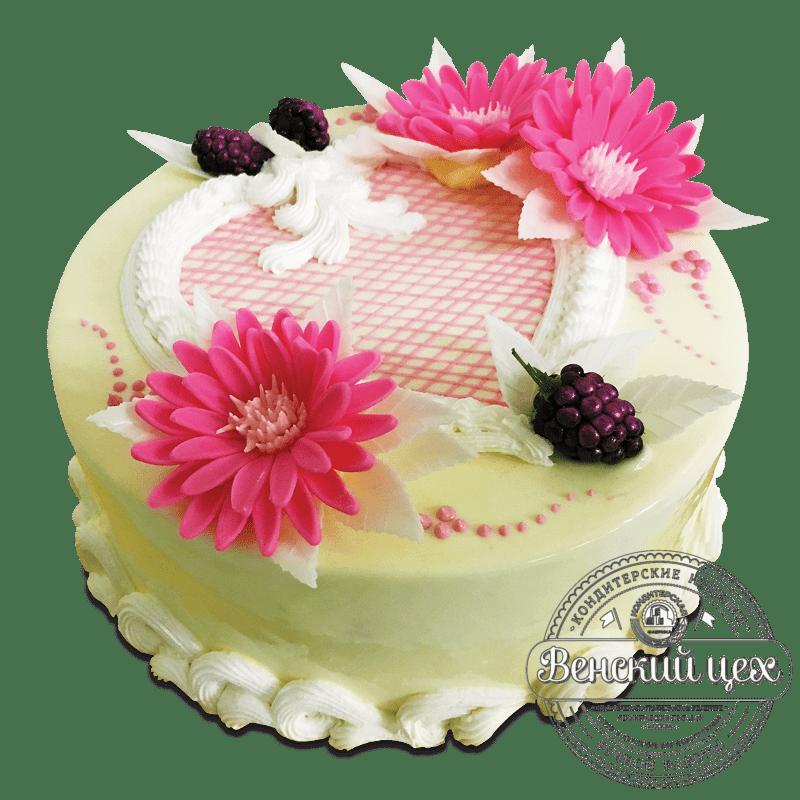 Торт на праздник №1684