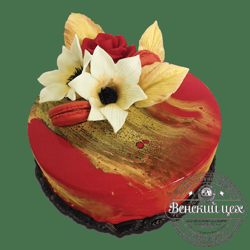 Торт на праздник №1686