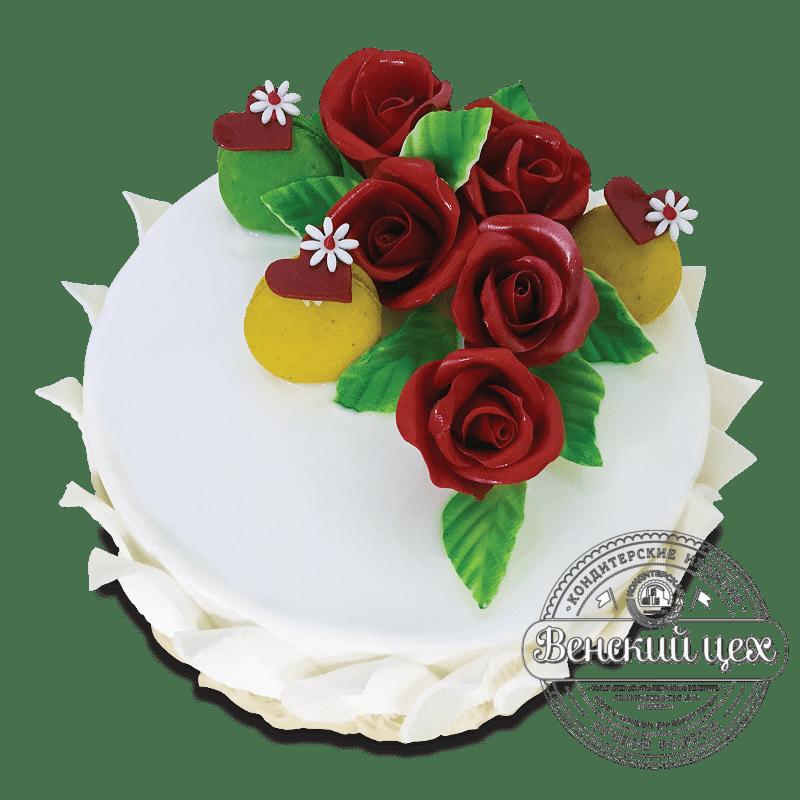 Торт на праздник №1691