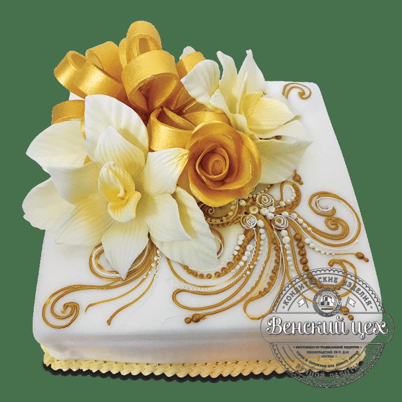 Торт на праздник №1692