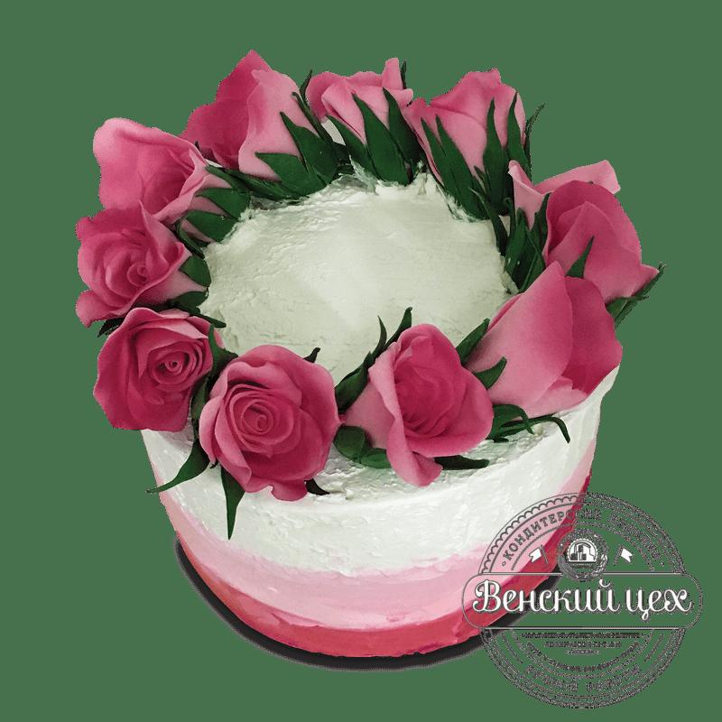 Торт на день рождения №1694