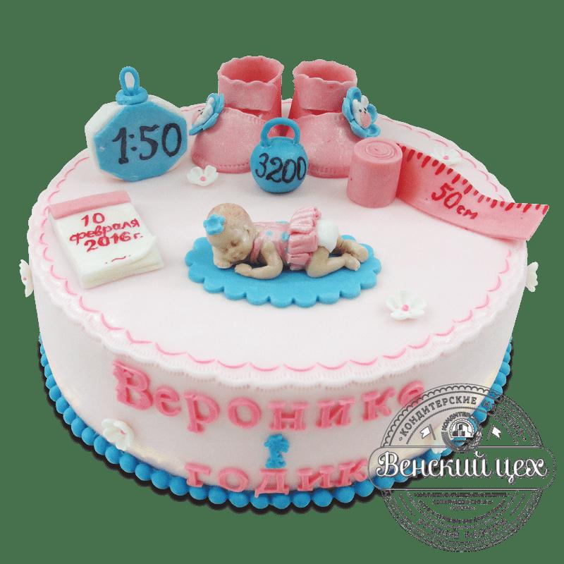 Торт детский №1751