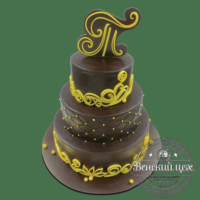Торт №1837