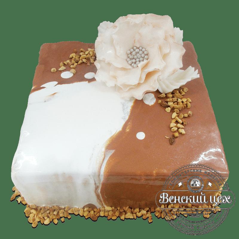 Торт на день рождения №1840