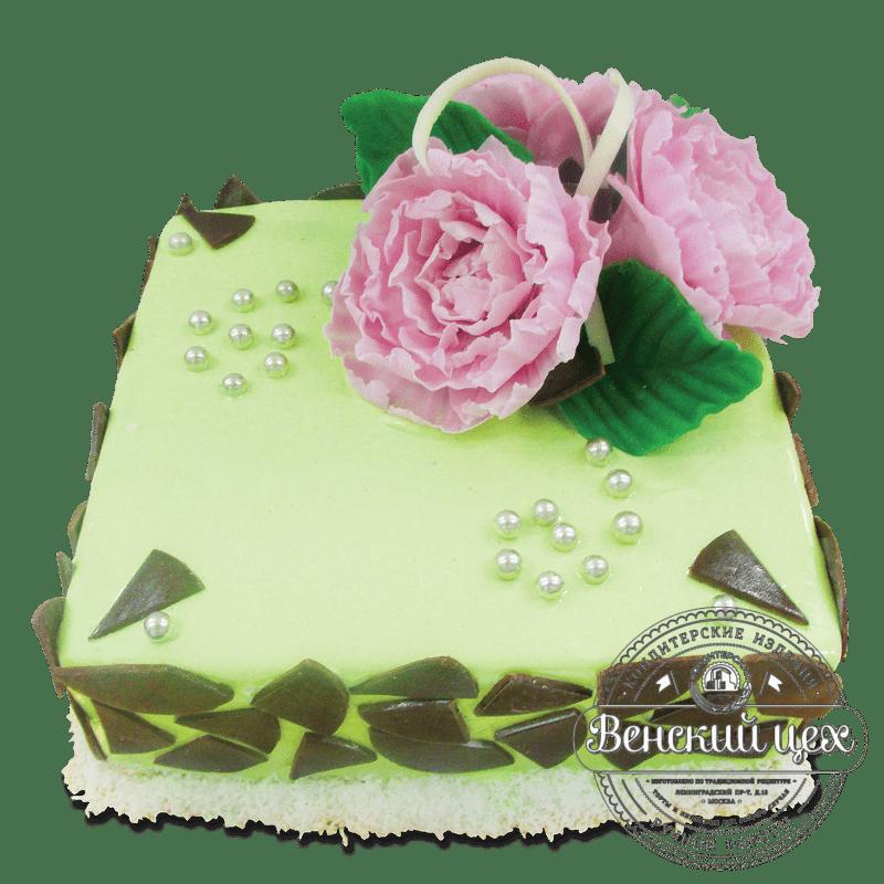 Торт на день рождения №1841