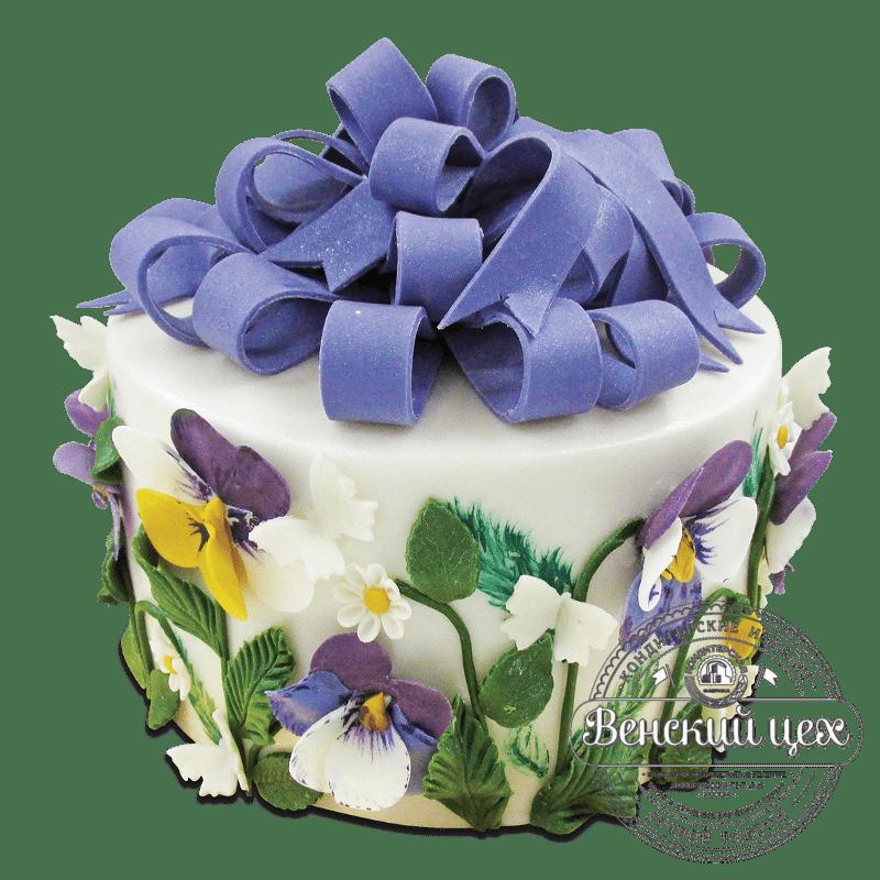Торт на день рождения №1867