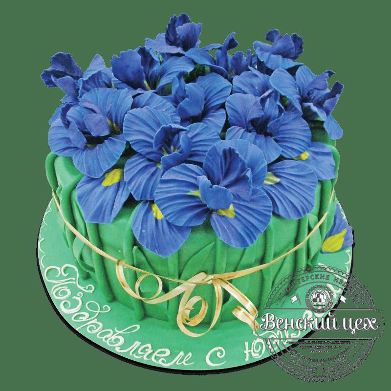 Торт на день рождения №1901
