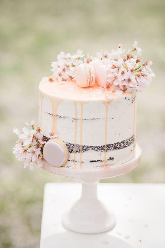 Торт на день рождения №1799