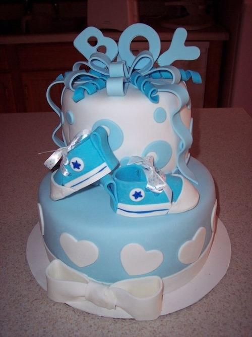 Торт детский №1802