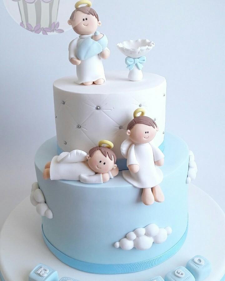 Торт детский №1943