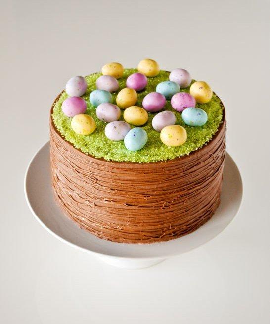 Торт на праздник №1193