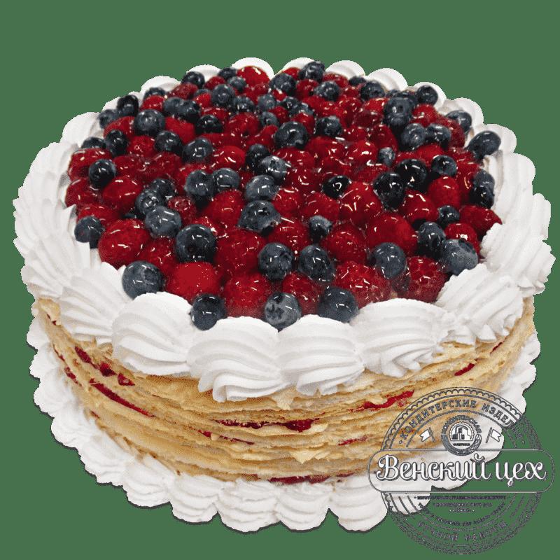 """Торт на праздник """"Открытый торт"""" №719"""