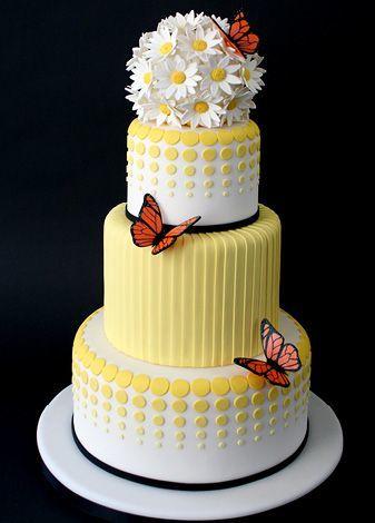 Торт свадебный №759