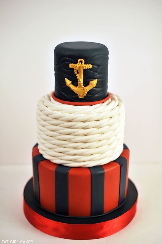 Торт свадебный № 761