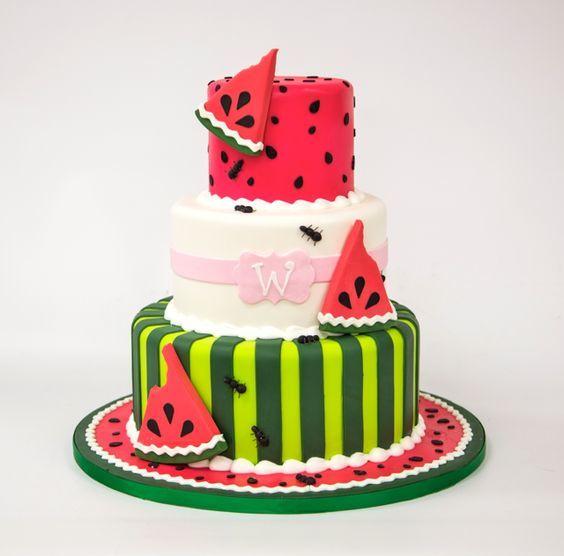 Торт свадебный №763