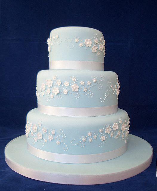Торт на свадьбу №766