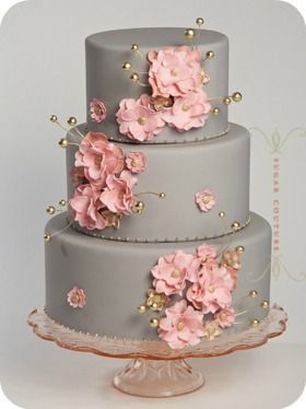 Торт свадебный №787
