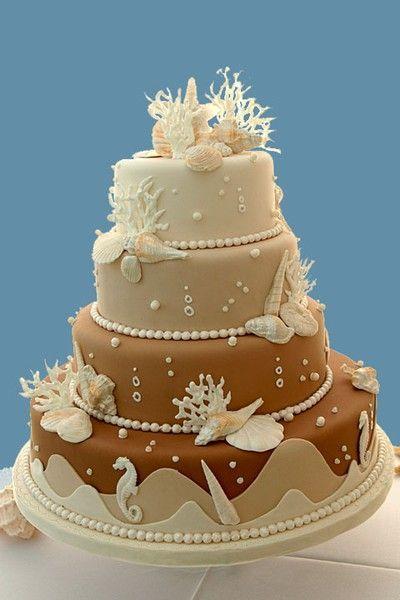 Торт свадебный №799