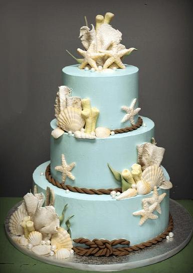 Торт свадебный №800