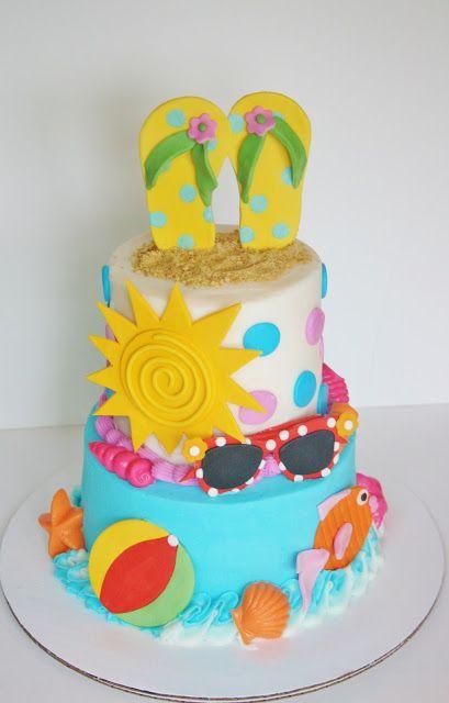 Торт детский № 805