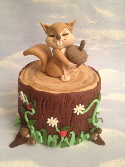 Торт детский № 810