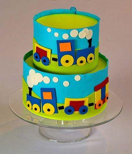 Торт детский № 812