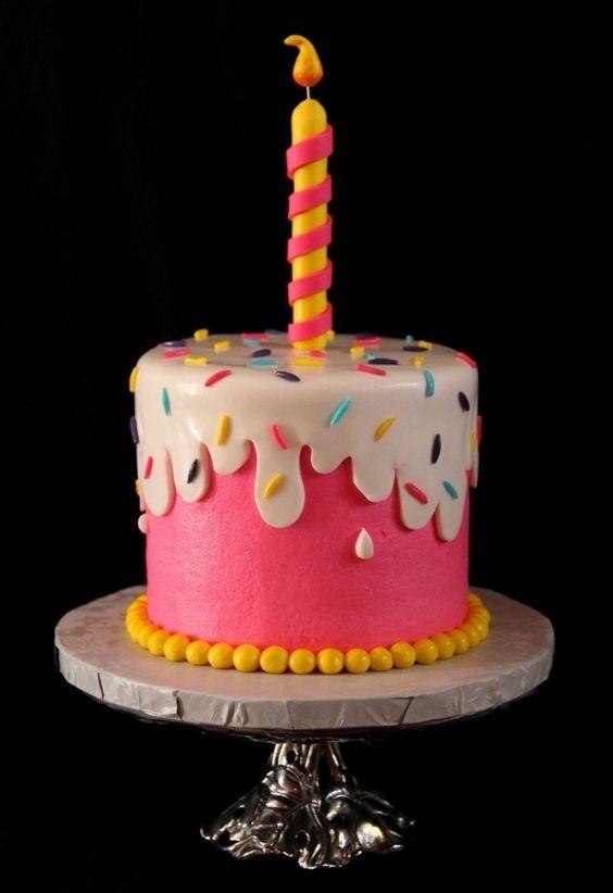 Торт детский № 834
