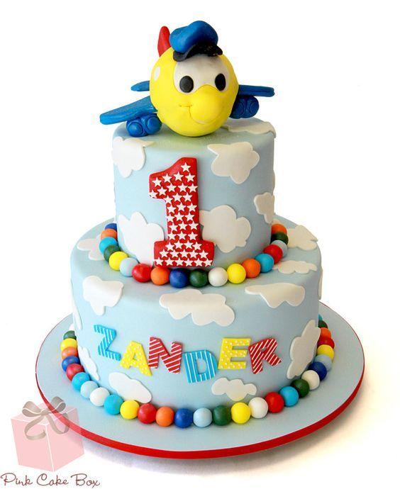 Торт детский № 841
