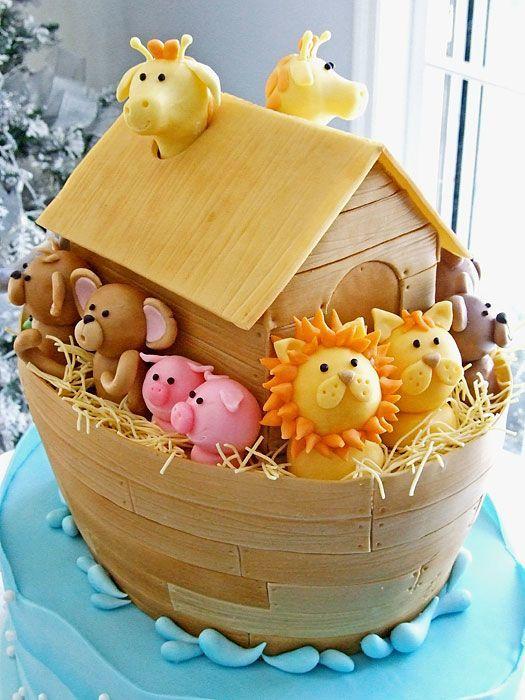 Торт детский № 844