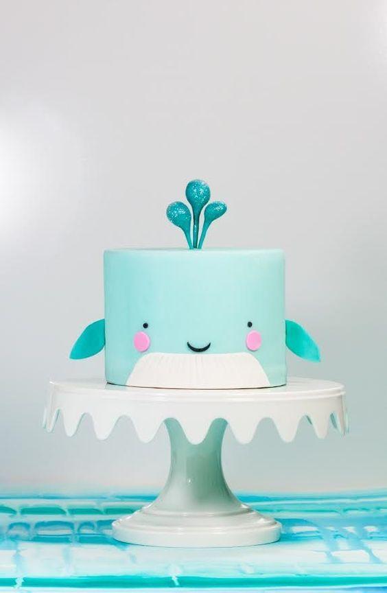 Торт детский № 845