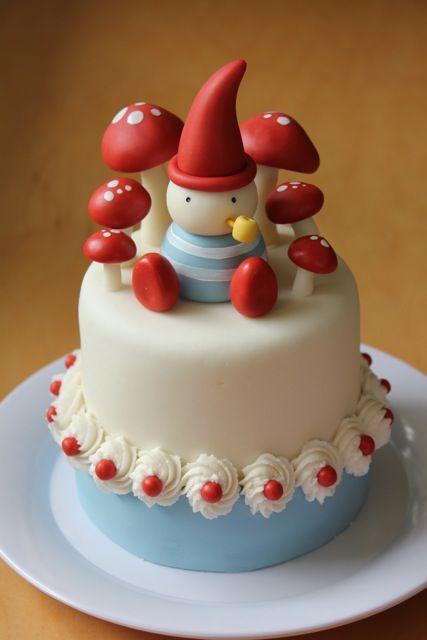 Торт детский № 846