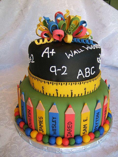 Торт детский № 847